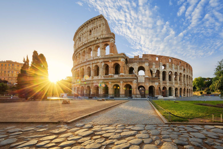 italie tourisme